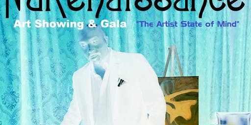 NuRenaissance Annual Art Showing & Gala