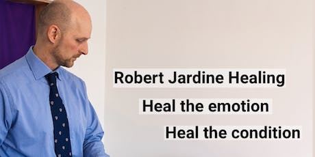 Heal the emotion, heal the condition: healing chronic illness tickets