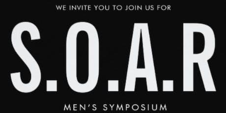 S.O.A.R Men's Symposium  - February 2020 tickets