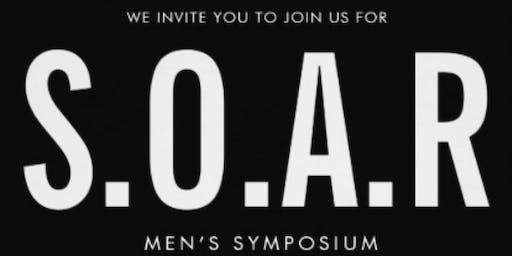 S.O.A.R Men's Symposium  - February 2020
