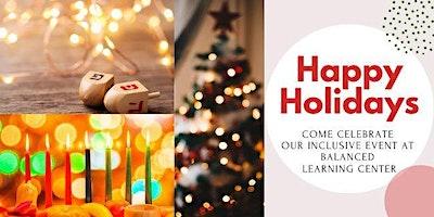 Hopeful Holiday Celebration
