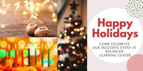 Hopeful Holiday Celebration tickets