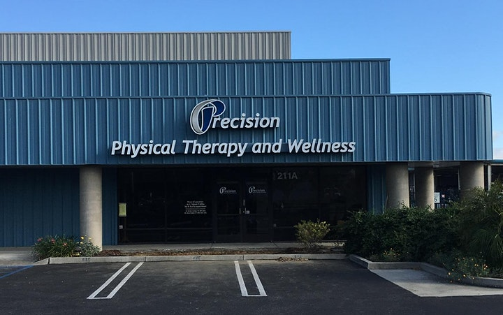 Grand Opening - Precision Physical Therapy and Wellness image