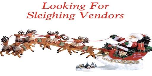 Vendors Availability