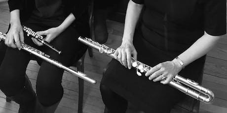 """MEADOW FLUTES: """"PHCC has the Sweet Things of Life Covered"""" tickets"""