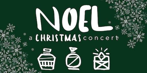 NOËL: a Christmas Concert