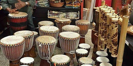 Adult African Drum Circle  tickets