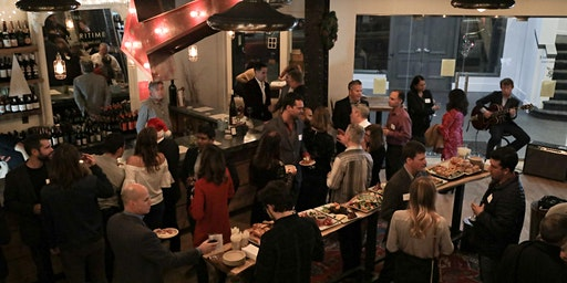 Founders Network Los Angeles  Holiday Party