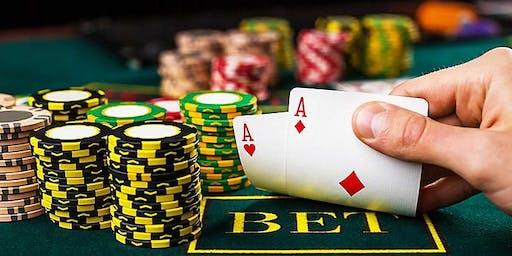 Texas Hold'em Tourney - Fairfield Civitan/Dougie & Ray's