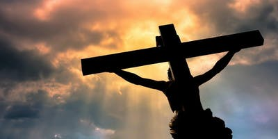 Stations of the Cross - GOOD FRIDAY OBSERVANCE