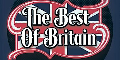 The Best of Britain tickets
