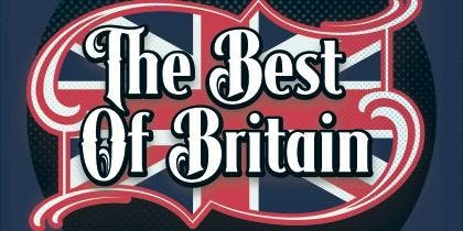 The Best of Britain