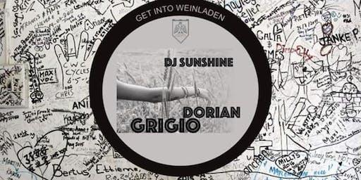 Dorian G. Party- Get into Magic
