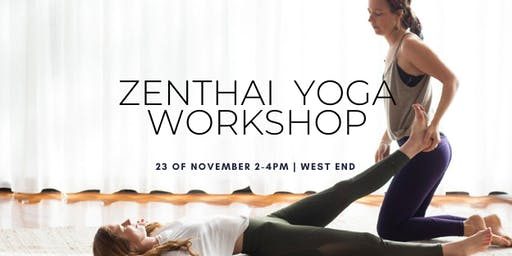 Zenthai Yoga Workshop