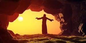 Easter Sunday Mass of the Resurrection of the Lord