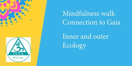 Interconnectedness  Inner and Outer Ecology by John Massey tickets