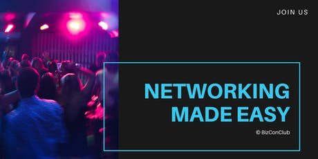 A Networking Workshop Like You've Never Seen Before | White Plains | Free tickets