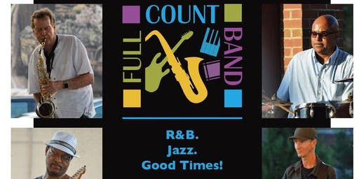 Full Count Jazz Band