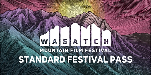 2020 Wasatch Mountain Film Standard Festival Pass