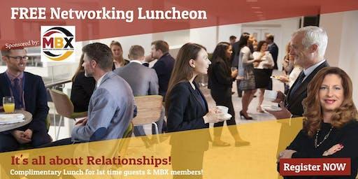 Timonium Networking Luncheon