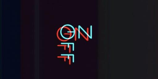 ON-OFF // Part II
