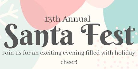 Santa Fest tickets