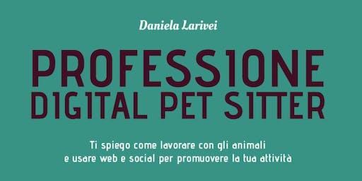 Professione Digital Pet Sitter