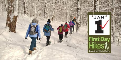 Mount Greylock First Day Hikes tickets