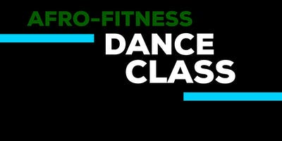 AFRO-FITNESS DANCE CLASS