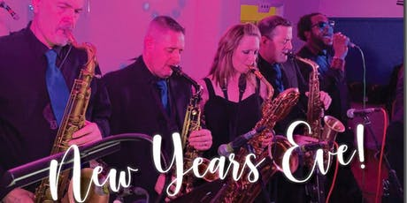 Blunter Brothers New Years Eve  at Horsham Sports Club tickets