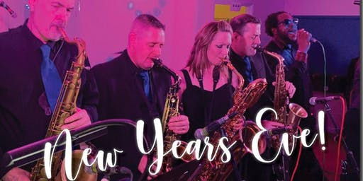 Blunter Brothers New Years Eve  at Horsham Sports Club