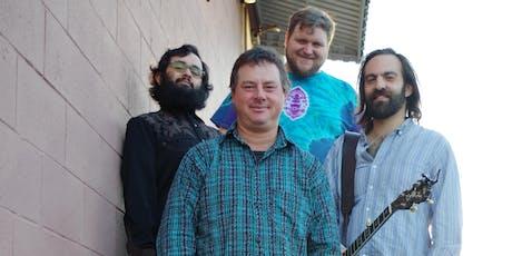 Grateful Bluegrass Boys with Kyle Ledson tickets