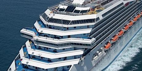 7 Nights Western Caribbean Cruise tickets