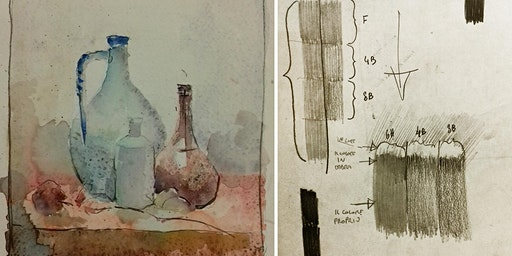 I principi della pittura (1)
