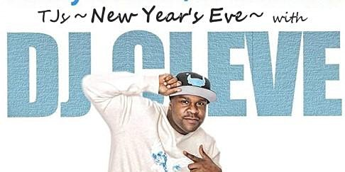 """TJs GrownFolks 25+ """"New Year's Eve Party"""" with **DJ Cleve**"""