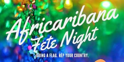 Africaribana: Fete Night