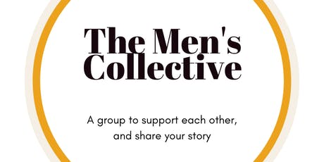 The Men's Collective  tickets