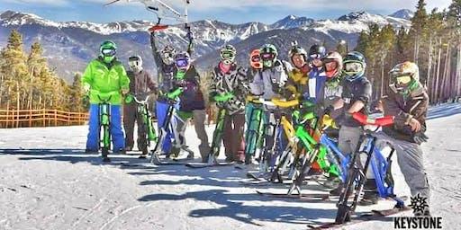 Ski-Bike Adventure Day