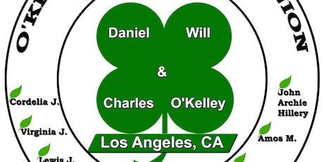 2020 O'Kelley Family Reunion tickets