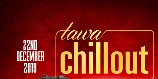 TAWAChillout - Christmas 2019 Edition