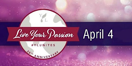 Live Your Passion Rally tickets