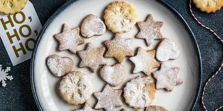 Scandinavian Christmas Baking  - Master Chef One Day Class tickets