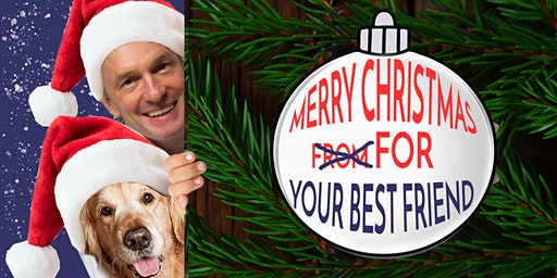 Merry Christmas For Your Best Friend