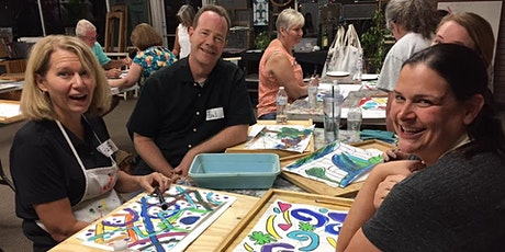 Creative Art Retreat (CEUs Available) tickets
