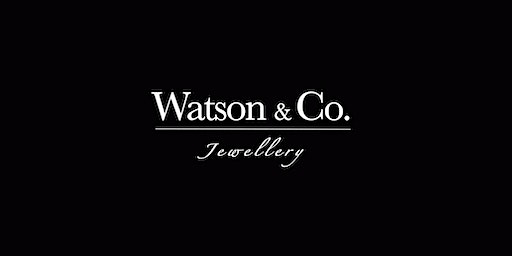 Watson & Co. Launch Party and Night Market
