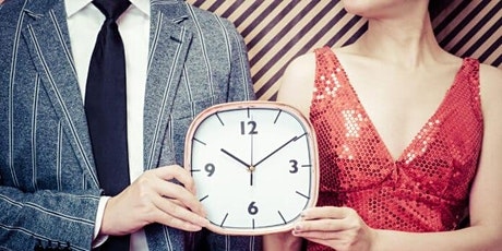 Speed Dating North Sydney | Ages 23-34 tickets