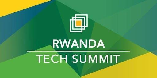 Africa Future Summit (Rwanda)