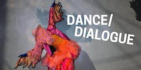Cantankerous Creatures - Dance/Dialogue tickets