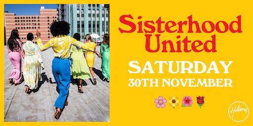 Sisterhood United Day