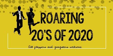 University of Saskatchewan Roaring 20's of 2020 Winter Formal tickets